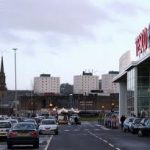 tesco glasgow store