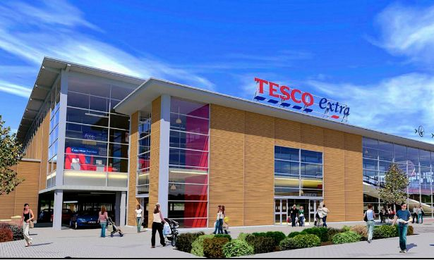 tesco lotus stores currently operate in 2018-7-30 currently, walmart operates a number of formats and banners in china including hypermarkets and sam's clubs up to 31 dec, 2016,  the stores.