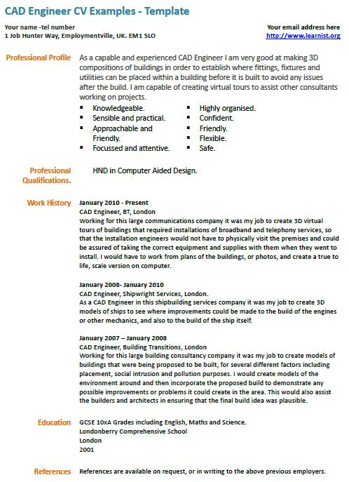 4 Experienced engineer resume samples examples  download