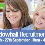 meadowhall jobs fair