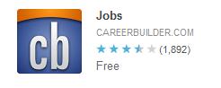 career builder app