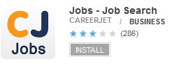 careerjet app