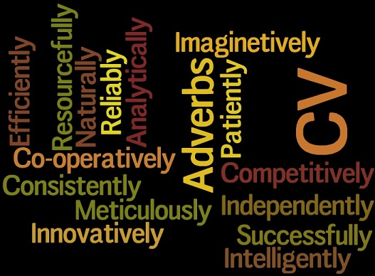 Top 15 Adverbs to Use on Your CV and Cover Letter - Learnist.org