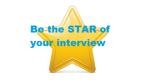 star technique for interviews