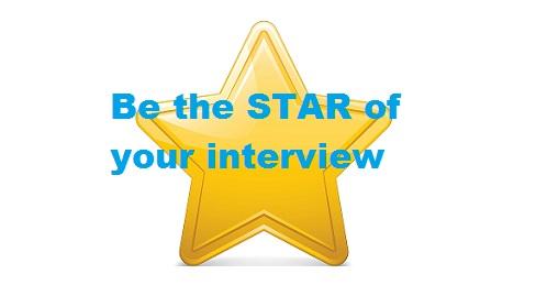 star technique for interviews
