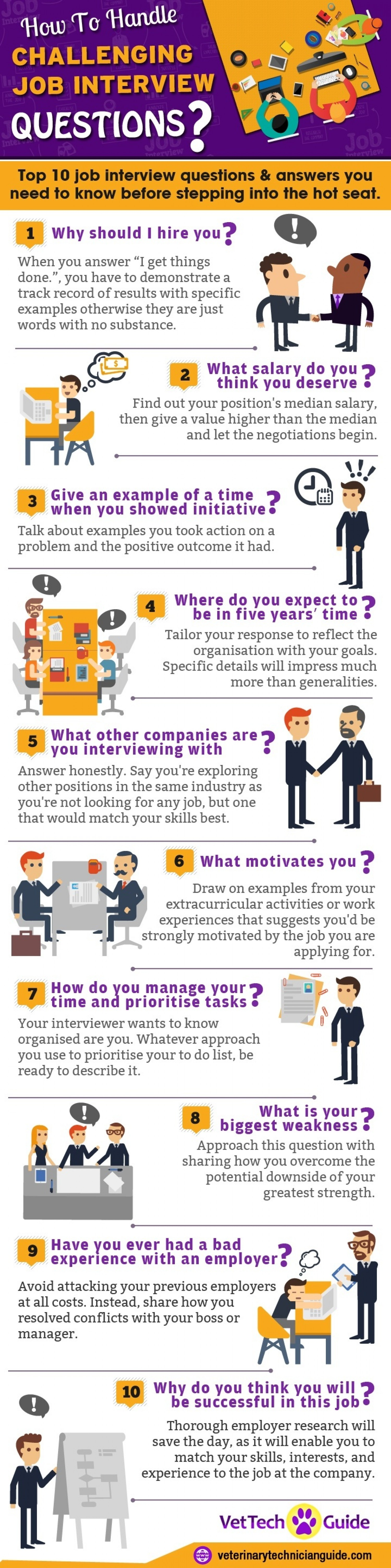 how-to-handle-challenging-job-interview-questions