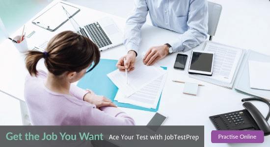 job tests