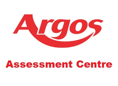 argos assessment centre