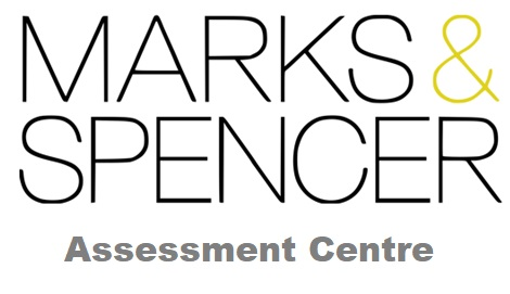 marks and spencer assessment centre