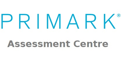 primark assessment centre