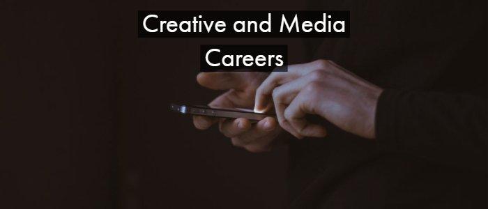 creative media jobs