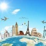 travel tourism jobs